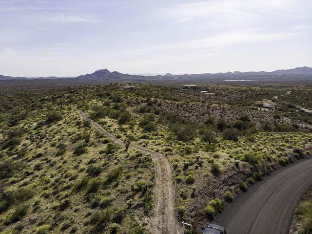 xxx Thirsty Earth Dr., Fort McDowell, AZ 85264 (MLS #5999476) :: The W Group