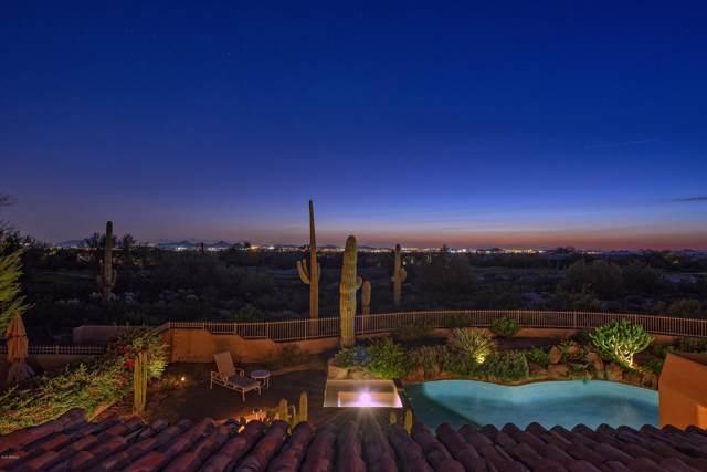 10040 E Happy Valley Road #447, Scottsdale, AZ 85255 (MLS #5999497) :: The Daniel Montez Real Estate Group