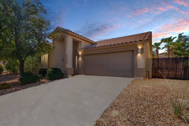 11106 S San Esteban Drive, Goodyear, AZ 85338 (MLS #5999614) :: Openshaw Real Estate Group in partnership with The Jesse Herfel Real Estate Group