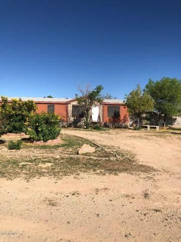 25224 W Gambit Trail, Wittmann, AZ 85361 (MLS #5999650) :: Team Wilson Real Estate
