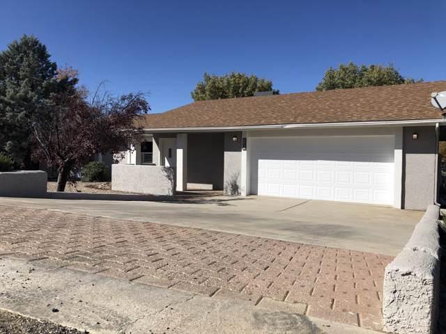 9340 E Serpentine Lane, Prescott Valley, AZ 86314 (MLS #5999666) :: The Ramsey Team