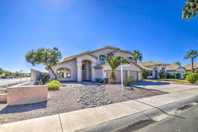 3531 E Manso Street, Phoenix, AZ 85044 (MLS #5999673) :: Dijkstra & Co.