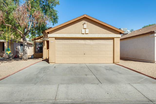 8614 W Mariposa Drive, Phoenix, AZ 85037 (MLS #5999762) :: The W Group