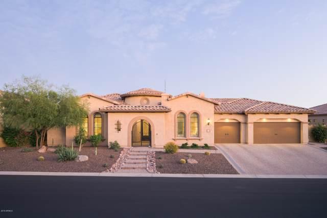 2247 N Atwood Circle, Mesa, AZ 85207 (MLS #5999798) :: Occasio Realty