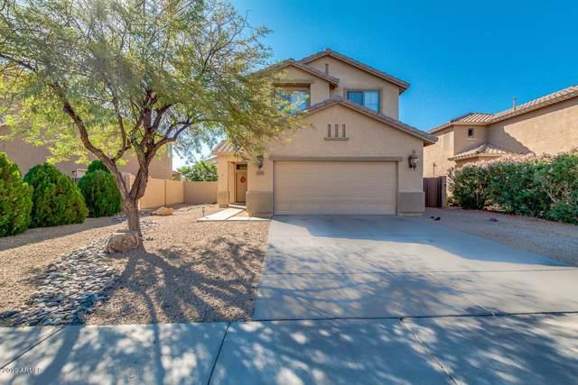 13457 W Gelding Drive, Surprise, AZ 85379 (MLS #5999843) :: Revelation Real Estate