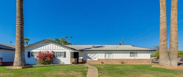 1502 W Lamar Road, Phoenix, AZ 85015 (MLS #5999948) :: Riddle Realty Group - Keller Williams Arizona Realty