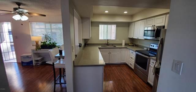 6030 N 15TH Street #15, Phoenix, AZ 85014 (MLS #6000151) :: The Kenny Klaus Team