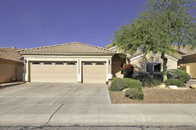 29046 N 50TH Place, Cave Creek, AZ 85331 (MLS #6000183) :: Brett Tanner Home Selling Team