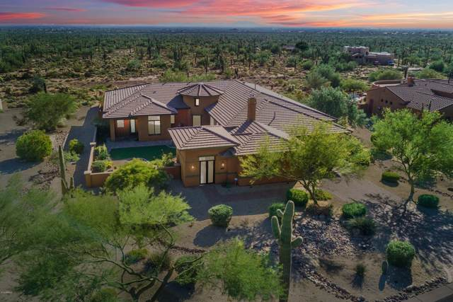 11355 E Minton Street, Mesa, AZ 85207 (MLS #6000478) :: Occasio Realty