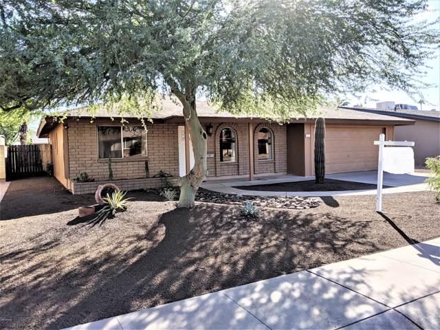 321 E Fremont Drive, Tempe, AZ 85282 (MLS #6000481) :: Scott Gaertner Group