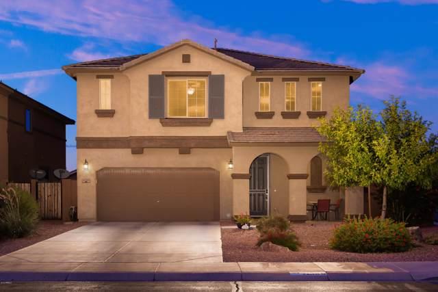 41366 W Rio Bravo Drive, Maricopa, AZ 85138 (MLS #6000716) :: The Kenny Klaus Team