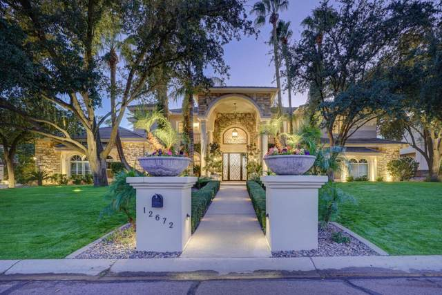 12672 S Honah Lee Court, Phoenix, AZ 85044 (MLS #6000735) :: Dijkstra & Co.