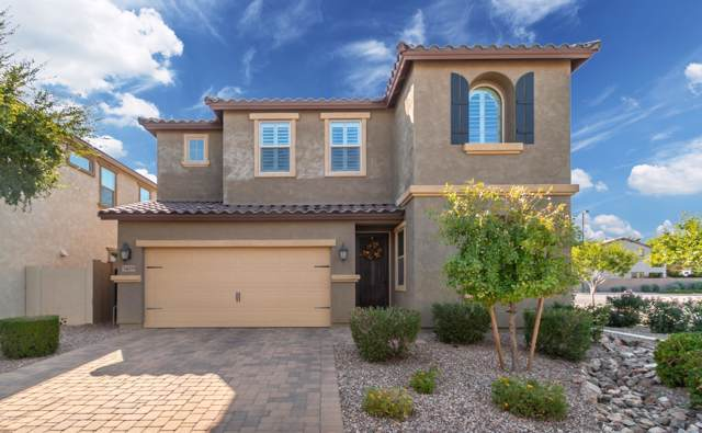 3409 E Indigo Street, Gilbert, AZ 85298 (MLS #6000744) :: Santizo Realty Group