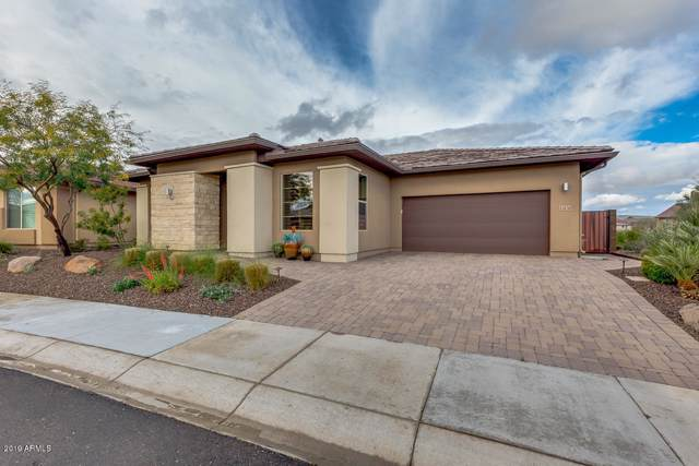 13176 W Skinner Drive, Peoria, AZ 85383 (MLS #6000996) :: The Kathem Martin Team