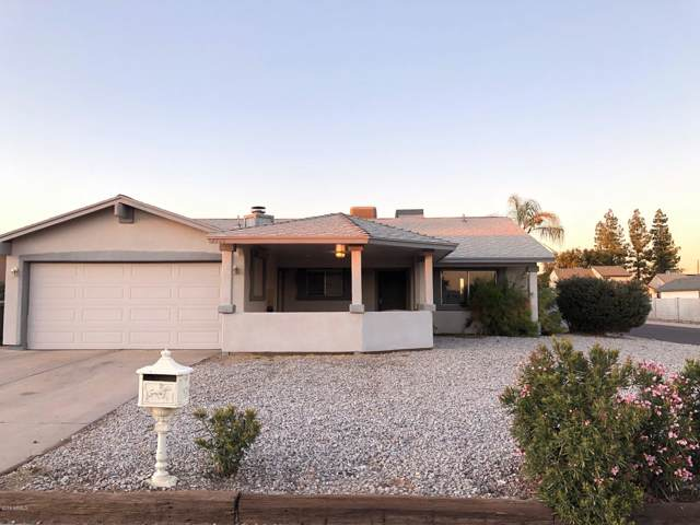 7326 W Minnezona Avenue, Phoenix, AZ 85033 (MLS #6001184) :: Occasio Realty