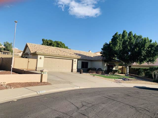6530 E Portia Circle, Mesa, AZ 85215 (MLS #6001193) :: Openshaw Real Estate Group in partnership with The Jesse Herfel Real Estate Group