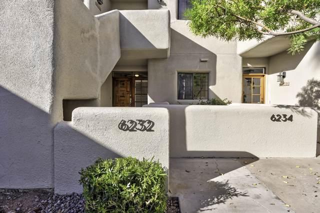 6232 N 30TH Place, Phoenix, AZ 85016 (MLS #6001290) :: Brett Tanner Home Selling Team