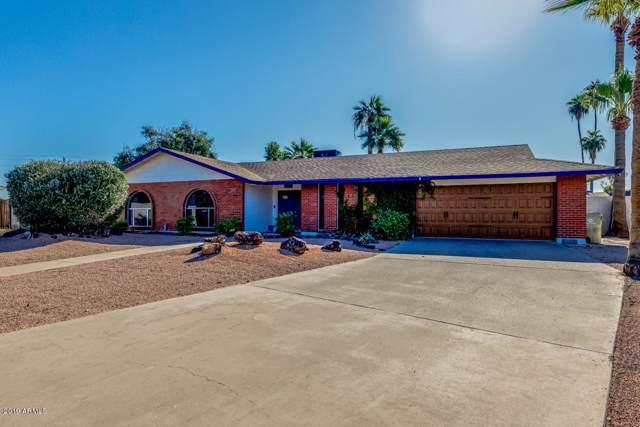 8517 N 43RD Drive, Glendale, AZ 85302 (MLS #6001326) :: The Helping Hands Team