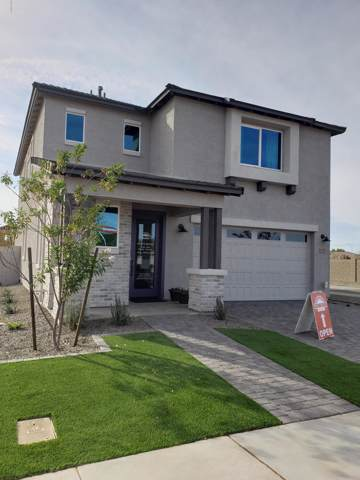 11539 E Shepperd Avenue, Mesa, AZ 85212 (MLS #6001484) :: The Kenny Klaus Team