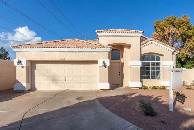 6572 W Ivanhoe Court, Chandler, AZ 85226 (MLS #6001565) :: Team Wilson Real Estate