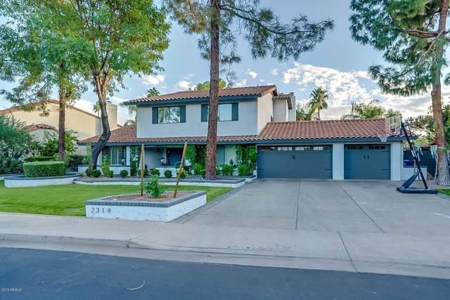 2319 W Lobo Avenue, Mesa, AZ 85202 (MLS #6001575) :: BIG Helper Realty Group at EXP Realty