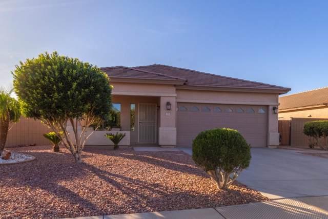 13910 N 145TH Lane, Surprise, AZ 85379 (MLS #6001634) :: Revelation Real Estate