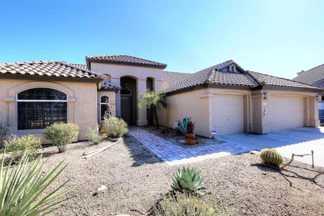 27899 N 111TH Street, Scottsdale, AZ 85262 (MLS #6001651) :: The Kenny Klaus Team