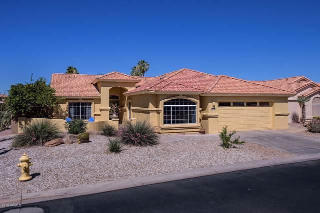 3124 N Couples Drive, Goodyear, AZ 85395 (MLS #6001685) :: The Kenny Klaus Team