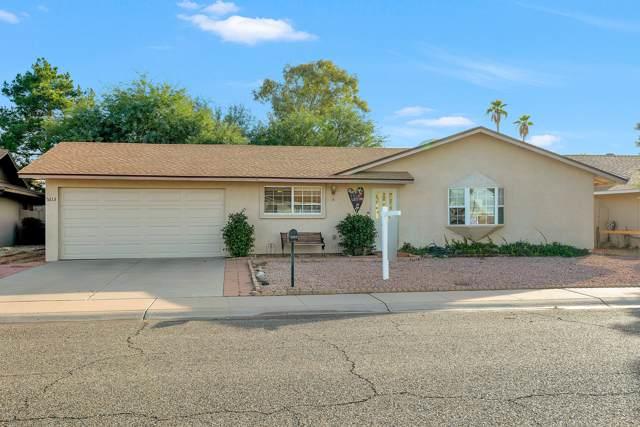 5213 W Evans Drive, Glendale, AZ 85306 (MLS #6001706) :: The Kenny Klaus Team