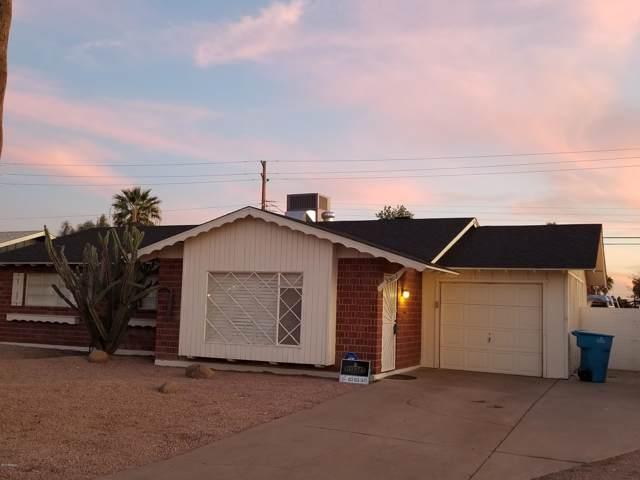 3507 W Lawrence Road, Phoenix, AZ 85019 (MLS #6002008) :: The Kenny Klaus Team