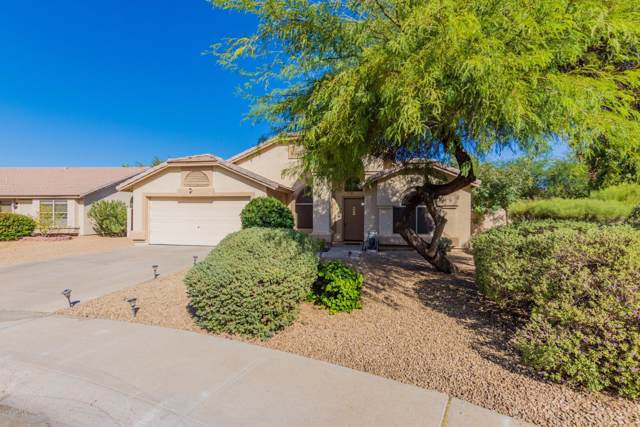 2362 E Smoke Tree Road, Gilbert, AZ 85296 (MLS #6002019) :: Scott Gaertner Group