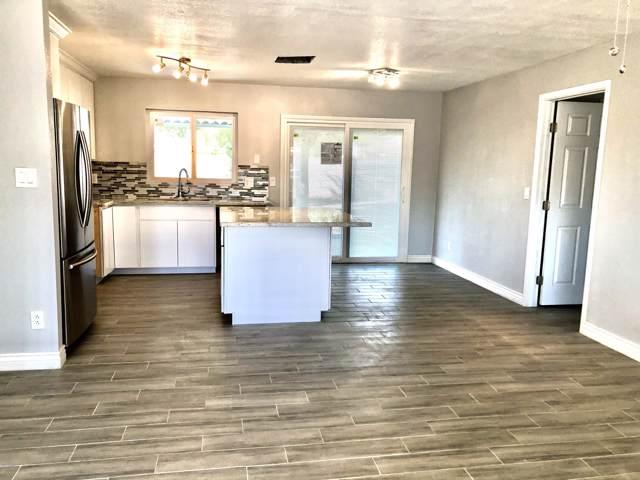 18004 N 33RD Drive, Phoenix, AZ 85053 (MLS #6002110) :: The Laughton Team