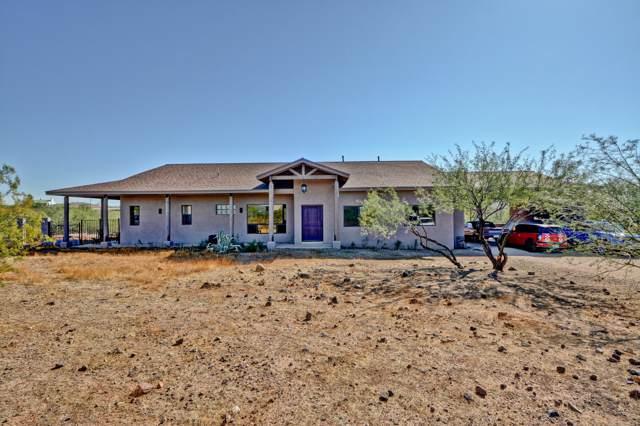 43720 N 20TH Street, New River, AZ 85087 (MLS #6002159) :: Occasio Realty