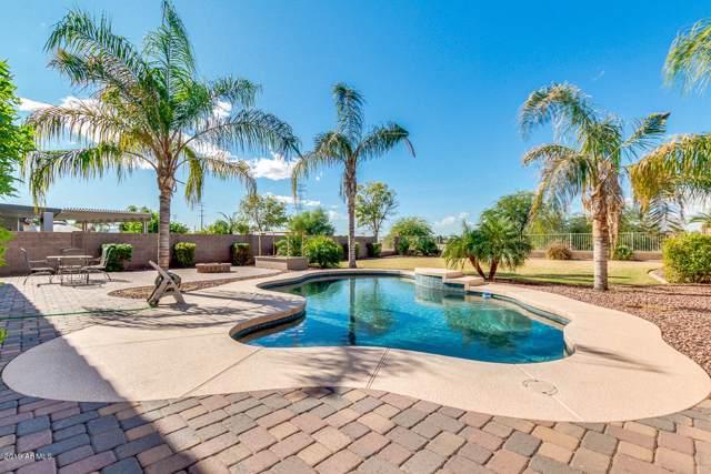 602 S 120TH Avenue, Avondale, AZ 85323 (MLS #6002166) :: The Daniel Montez Real Estate Group