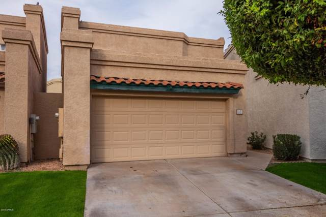 1229 N Alma School Road #23, Mesa, AZ 85201 (MLS #6002182) :: The Kenny Klaus Team
