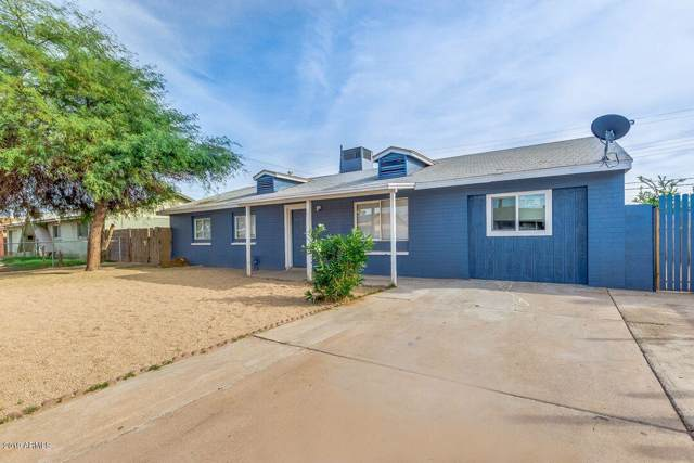6115 W Cheery Lynn Road, Phoenix, AZ 85033 (MLS #6002241) :: The Laughton Team