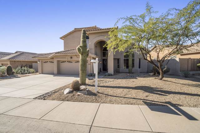 19118 N 94TH Street, Scottsdale, AZ 85255 (MLS #6002257) :: My Home Group