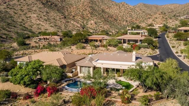 13485 E Ocotillo Road, Scottsdale, AZ 85259 (MLS #6002314) :: Lucido Agency