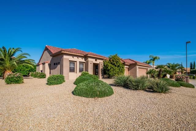 18508 N Laguna Azul Court, Surprise, AZ 85374 (MLS #6002458) :: Long Realty West Valley