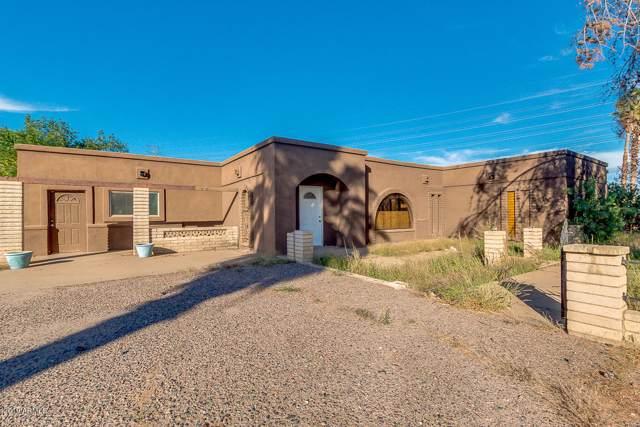 3426 E University Drive, Mesa, AZ 85213 (MLS #6002473) :: The Kenny Klaus Team