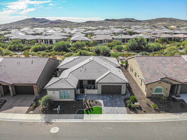 29544 N Tarragona Drive, Peoria, AZ 85383 (MLS #6002476) :: The W Group
