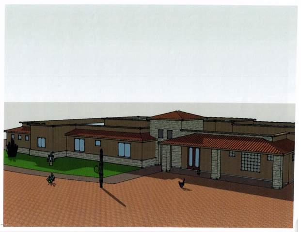 2621 W Elliot Road, Phoenix, AZ 85041 (MLS #6002518) :: Revelation Real Estate