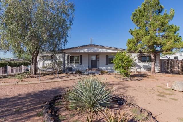 1134 N Main Drive, Apache Junction, AZ 85120 (MLS #6002574) :: Riddle Realty Group - Keller Williams Arizona Realty