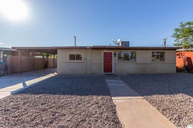 5036 S 36TH Avenue, Phoenix, AZ 85041 (MLS #6002596) :: Revelation Real Estate