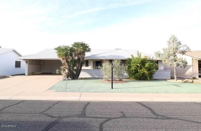 10132 W Cheryl Drive, Sun City, AZ 85351 (MLS #6002655) :: The Garcia Group