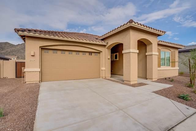 21258 W Wilshire Drive, Buckeye, AZ 85396 (MLS #6002669) :: The Kenny Klaus Team