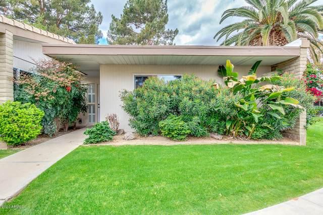 4800 N 68TH Street #360, Scottsdale, AZ 85251 (#6002703) :: The Josh Berkley Team