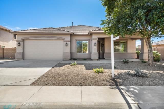 43277 W Cyndee Drive, Maricopa, AZ 85138 (MLS #6002741) :: Revelation Real Estate