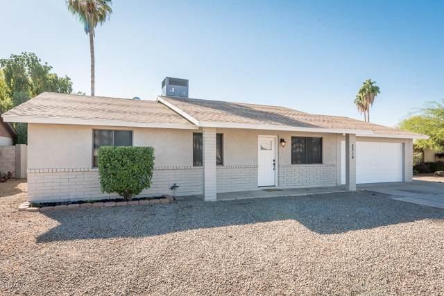 5319 W Mercer Lane, Glendale, AZ 85304 (MLS #6002787) :: The Property Partners at eXp Realty