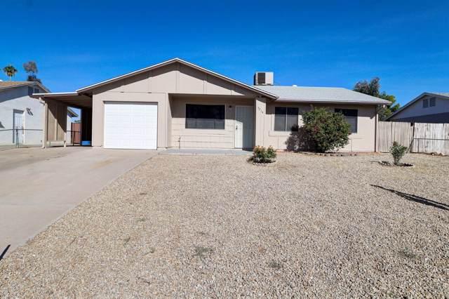 3214 W Grovers Avenue, Phoenix, AZ 85053 (MLS #6002854) :: The Laughton Team